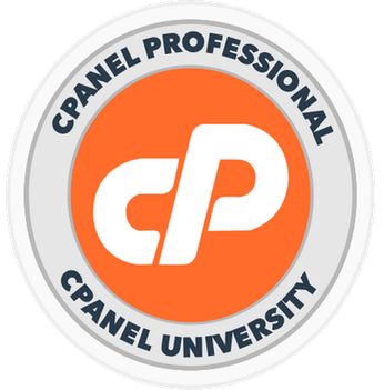 cPanel Certified Professional