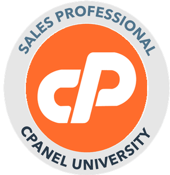 cPanel Sales Professional